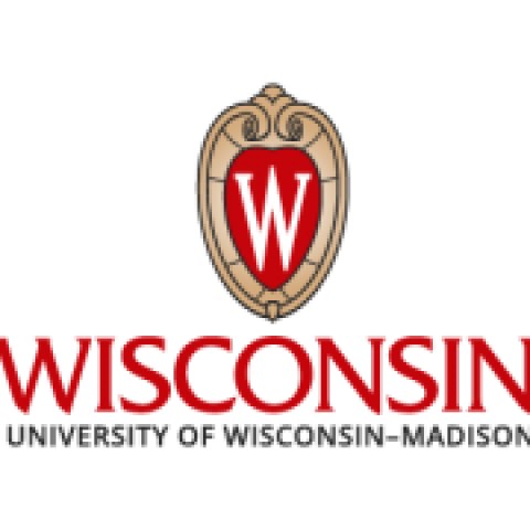 Crest of the University of Wisconsin